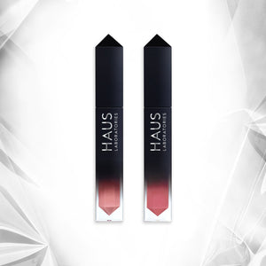HAUS LAB LE RIOT LIP GLOSS