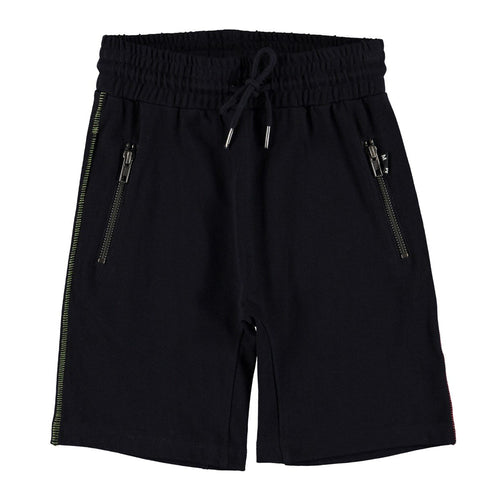 Molo Alias Navy Shorts