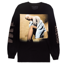 Load image into Gallery viewer, ARIANA GRANDE STAIRCASE CREWNECK