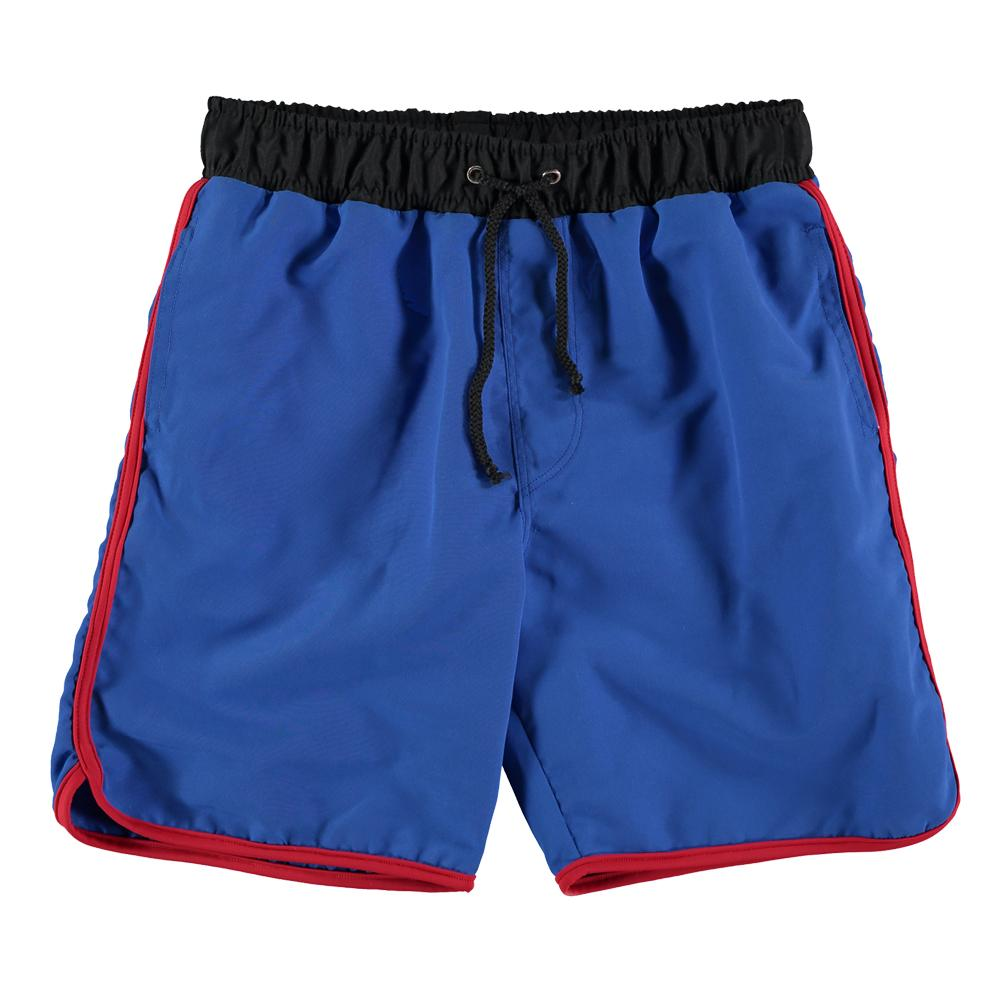 YPORQUE REBEL SPORTY SWIM SHORTS