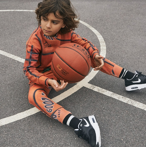 MOLO MADSIM BASKETBALL SET