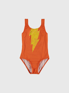 YPORQUE THUNDER SWIMSUIT
