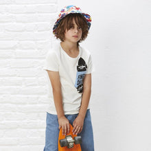 Load image into Gallery viewer, YPORQUE FINGER SKATE TEE