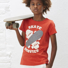 Load image into Gallery viewer, YPORQUE SKATE TEE