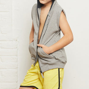 YPORQUE FUN SPORTY SWIM SHORTS