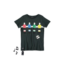 Load image into Gallery viewer, YPORQUE FOOSBALL TEE