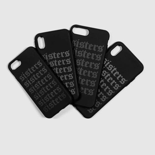 SISTERS IPHONE CASE X/XS