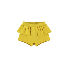 Load image into Gallery viewer, YPORQUE WAIST PEPLUM SHORTS