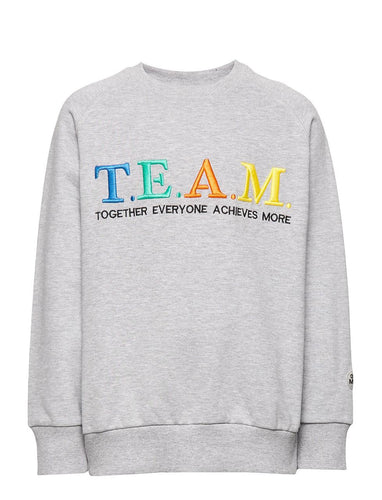 MOLO TEAM SWEATER