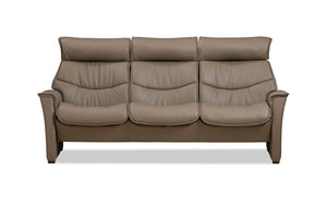 IMG Nordic 93 Function Leather Sofa