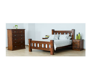 Fitzroy Bedroom Range