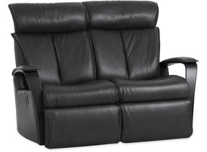 IMG Majesty Leather Motion Sofa