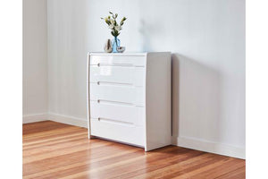 Alaska Bedroom Furniture Range