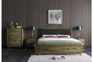 Alexandra Bedroom Furniture Range