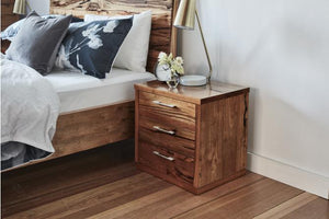 Alinga Bedroom Furniture Range