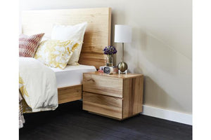 Alto Bedroom Furniture Range