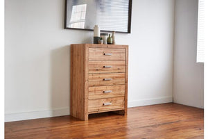 Amy Bedroom Furniture Range