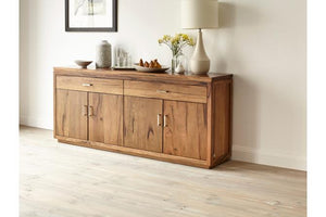 Ascari 4 Door/2 Drawer Buffet
