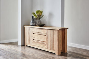 Athena 2 Door/3 Drawer Buffet