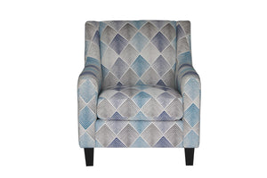 Avoca Accent Chair Fabric