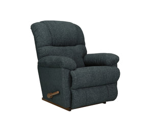 La-Z-Boy Bennett Fabric 2 Seater with 2 x Rocker Recliners