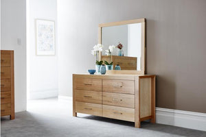 Bliss Bedroom Furniture Range