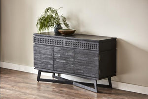 Boho 3 Door/2 Drawer Buffet