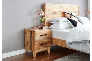 Botanical Bedroom Furniture Range
