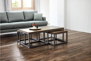 Byron Set of 3 Coffee Tables