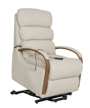 La-Z-Boy Fabric Charleston Lift Chair