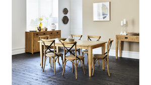 Daylesford 7 Piece Extension Dining Suite