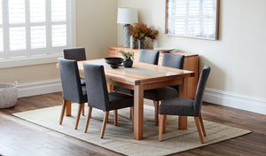 Bahamas 1820 Extension Dining Table