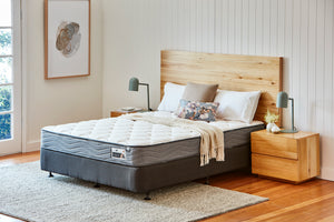 Sleepfit Eclipse Firm Queen Mattress Only