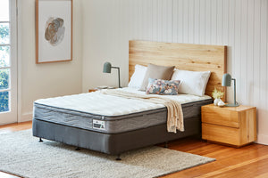 Sleepfit Eclipse Medium Queen Mattress Only