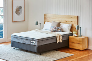Sleepfit Eclipse Plush Queen Mattress Only