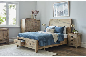Havana Bedroom Furniture Range