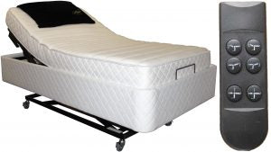 Hi Lo Flex Adjustable Lift Bed