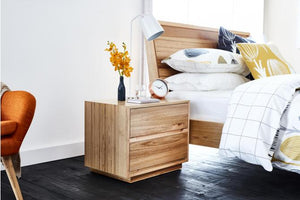 Jervis Bedroom Furniture Range