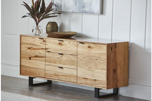 Luca 2 Door/3 Drawer Buffet
