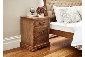 Malibu Bedroom Furniture Range