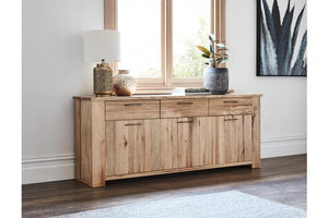 Marlo 3 Door/3 Drawer Buffet