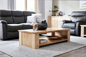 Marlo Coffee Table
