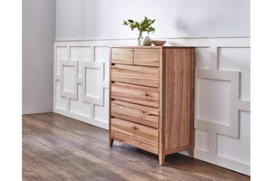 Maxwell Bedroom Furniture Range