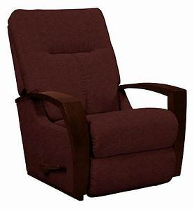 La-Z-Boy Maxx Fabric Rocker Recliner