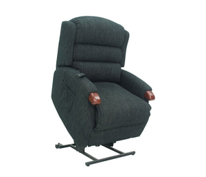 La-Z-Boy Napier Fabric Lift Chair