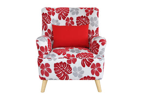Noosa Fabric armchair