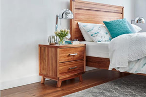 Oasis Bedroom Furniture Range