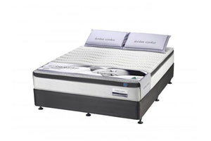 Slumber Comfort Ortho Balance Plush Mattress