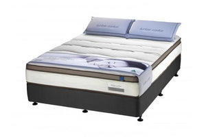 Slumber Comfort Ortho Support Plush Mattress