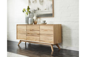 Oslo 2 Door/3 Drawer Buffet